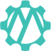 Mechanical Rock Logo